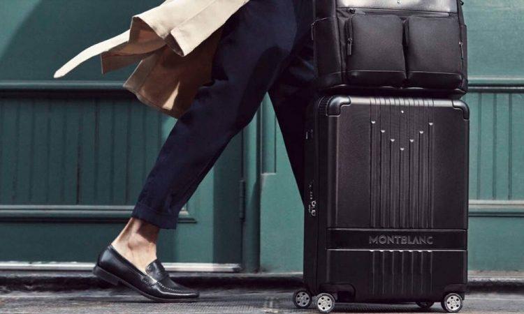 El CEO de Montblanc Internacional comparte el gusto por viajar
