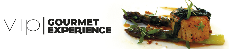 Gourmet Experiences