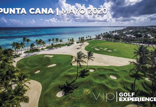 VIP Golf Experience Punta Cana 2020