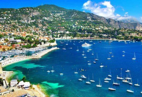 Costa Azul Francesa, Cannes