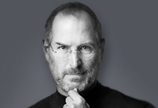 Steve Jobs te aconseja para tener éxito en los negocios