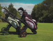 Carros de golf