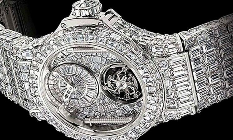 caro reloj