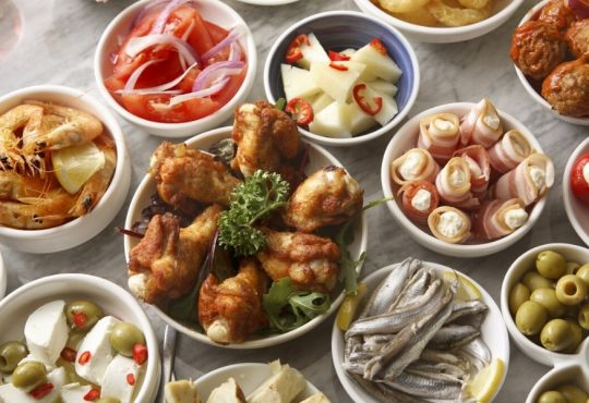 Las ciudades más gastronómicas del mundo