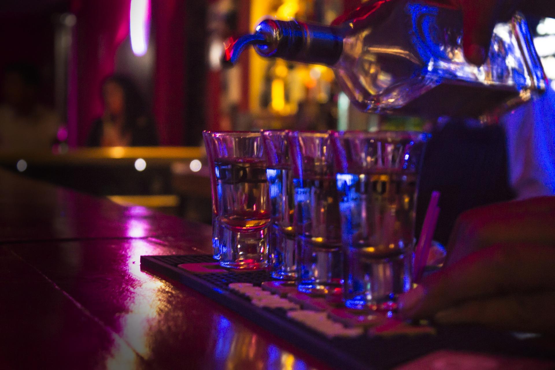 El tequila está de fiesta porque hoy es su día! - VIP Experiences