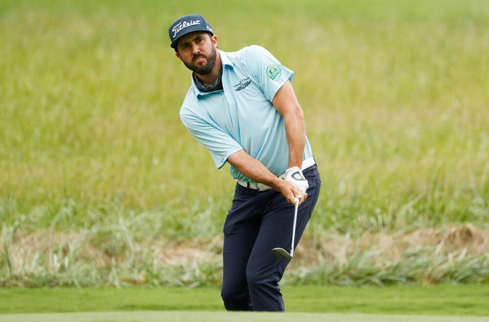 Imagen: PGA Tour